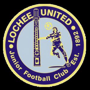 Lochee United Junior Football Club